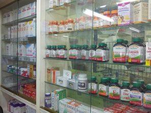 naturalne zioła dostępne w sklepie